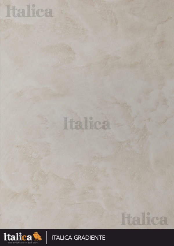 ITALICA GRADIENTE замшевая декоративное покрытие
