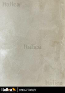Матовое декоративное покрытие ITALICA VELOUR
