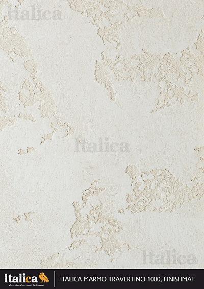 Marmo Travertino штукатурка карта мира, острова