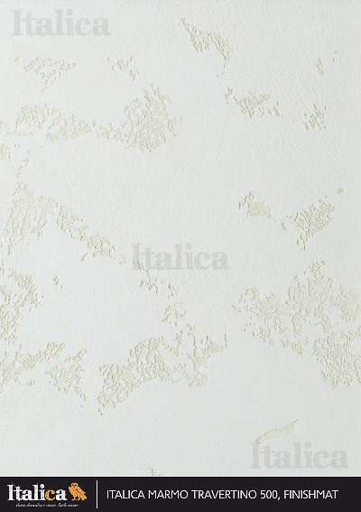 ITALICA MARMO TRAVERTINO 500 FINISHMAT карта мира