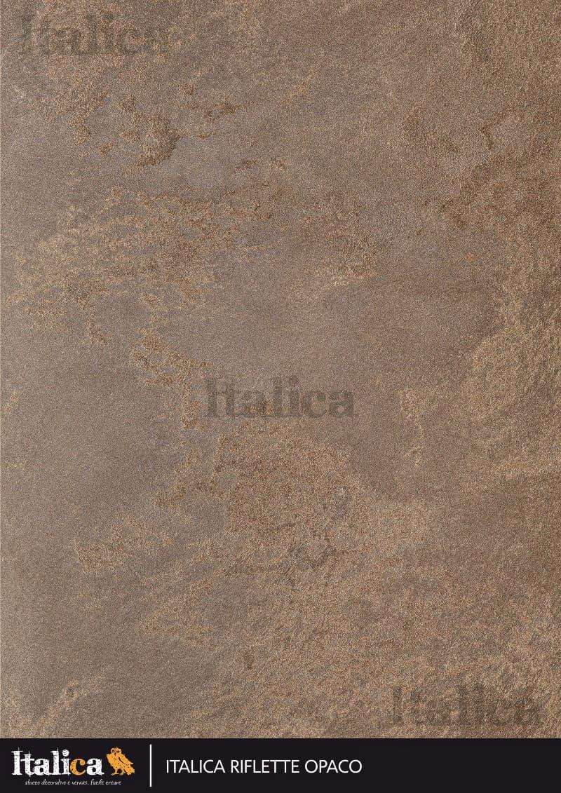 ITALICA RIFLETTE OPACO матовый песок