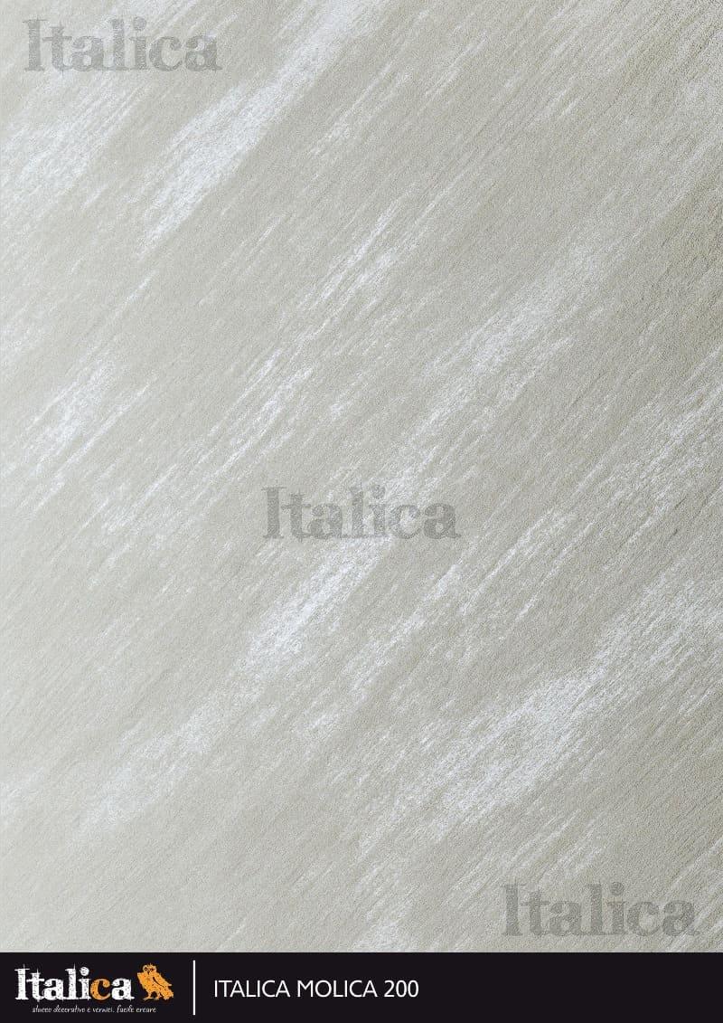 ITALICA_MOLICA 200 мелкий перламутровый песок