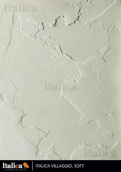 VILLAGGIO мазанка на плохую подготовку стен