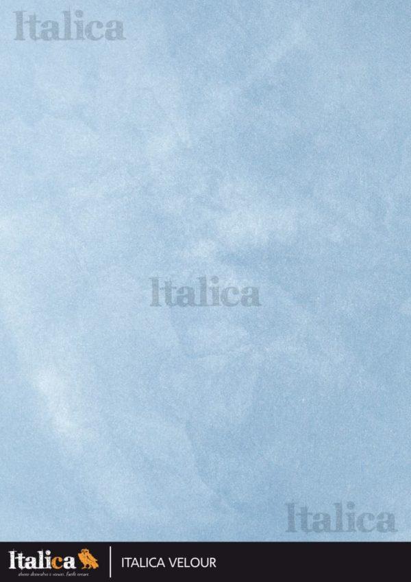 ITALICA VELOUR облака кельмой