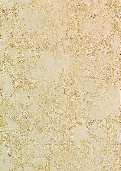 Марокканская штукатурка с золотом