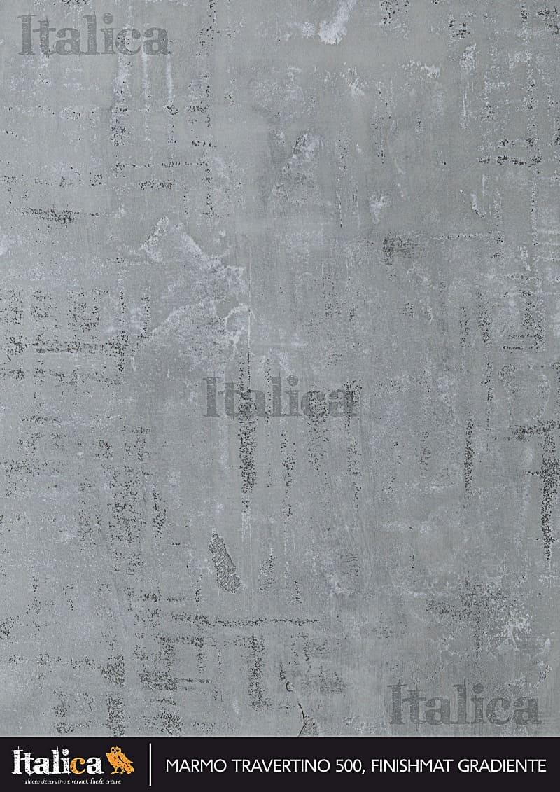 Арт бетон из известкового травертина