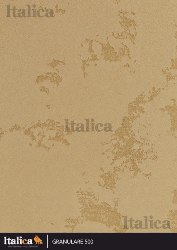 Italica Granulare фасадная штукатурка 0,5мм