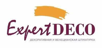 Expert-Deco.ru - декоративные штукатурки и краски.